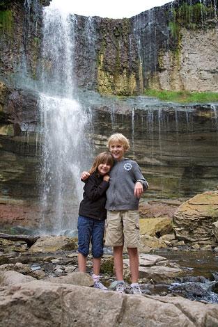 At-Websters-Falls